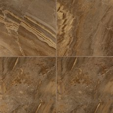 Grand Canyon Copper Polished Ceramic Tile