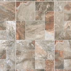 Mix Aran Stone Anti-Slip Porcelain Tile