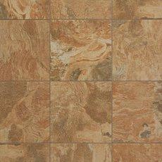 Spanish Steps Rust Porcelain Tile