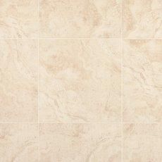 Vienna Ivory Porcelain Tile 18 X 18 912400662 Floor
