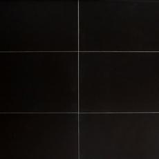 Super Black Porcelain Tile