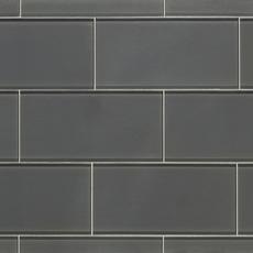 Pure Shadow Glass Tile