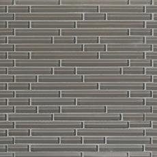 Pure Wool Shiny Stick Glass Mosaic