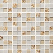 Vera Glass Mosaic