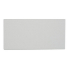 Bright Tender Gray Subway Ceramic Wall Tile