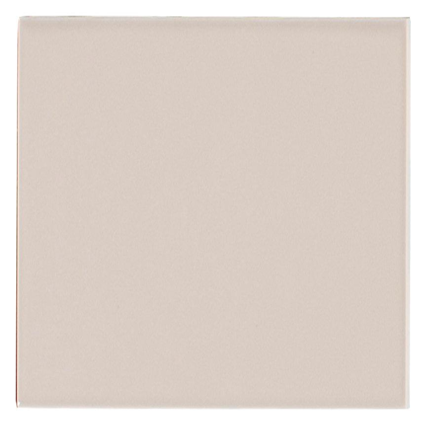 Bright Fawn Ceramic Wall Tile