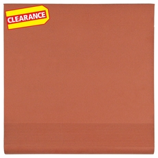 Clearance! Spanish Red Quarry Stair Tread