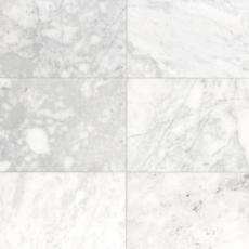 Carrara Milano Polished Marble Tile