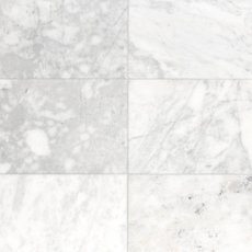 Carrara Milano Polished Marble Tile