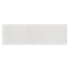 Carrara White Marble Bullnose