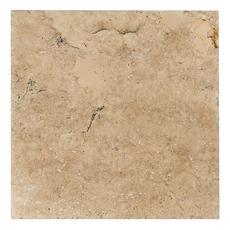 Antique Parma Brushed Unfilled Travertine Tile