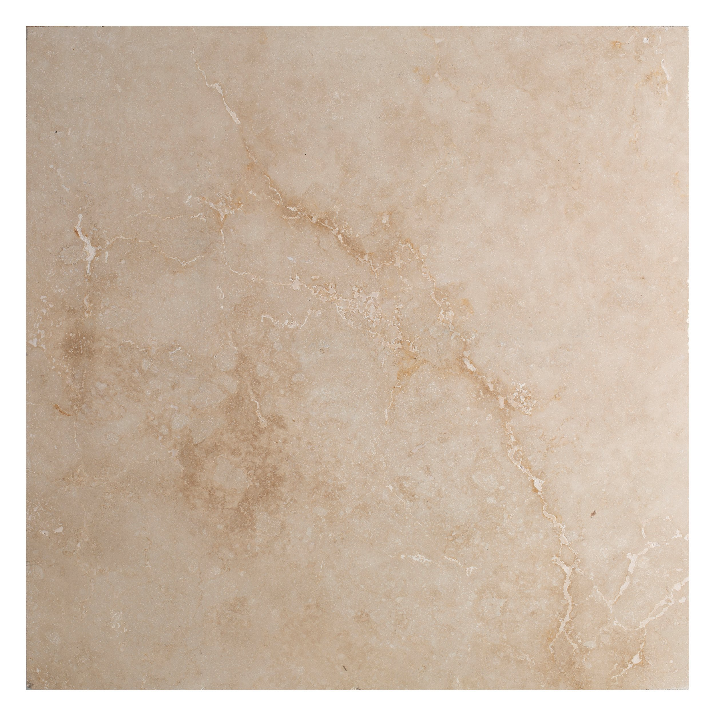Antique bari honed travertine tile
