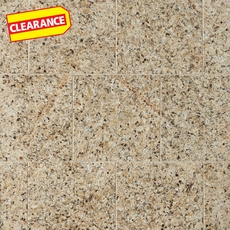 Clearance! Venetian Gold Granite Tile