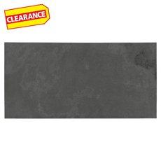 Clearance! Samba Black Slate Tile