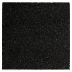 Absolute Black Polished Granite Tile