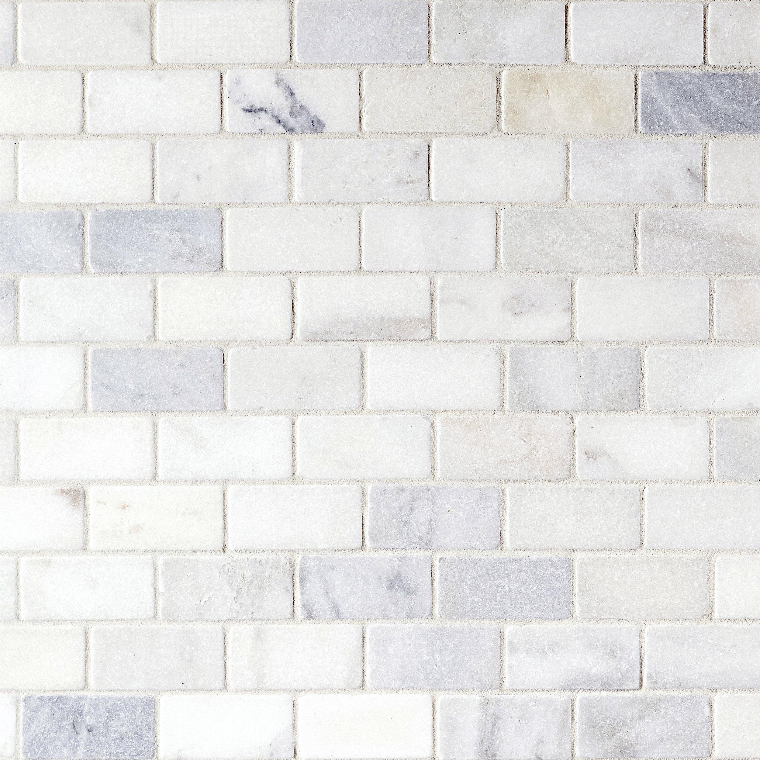 Carrara Marble Floor Amp Decor