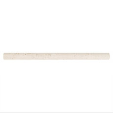 Crema Antiqua Travertine Pencil