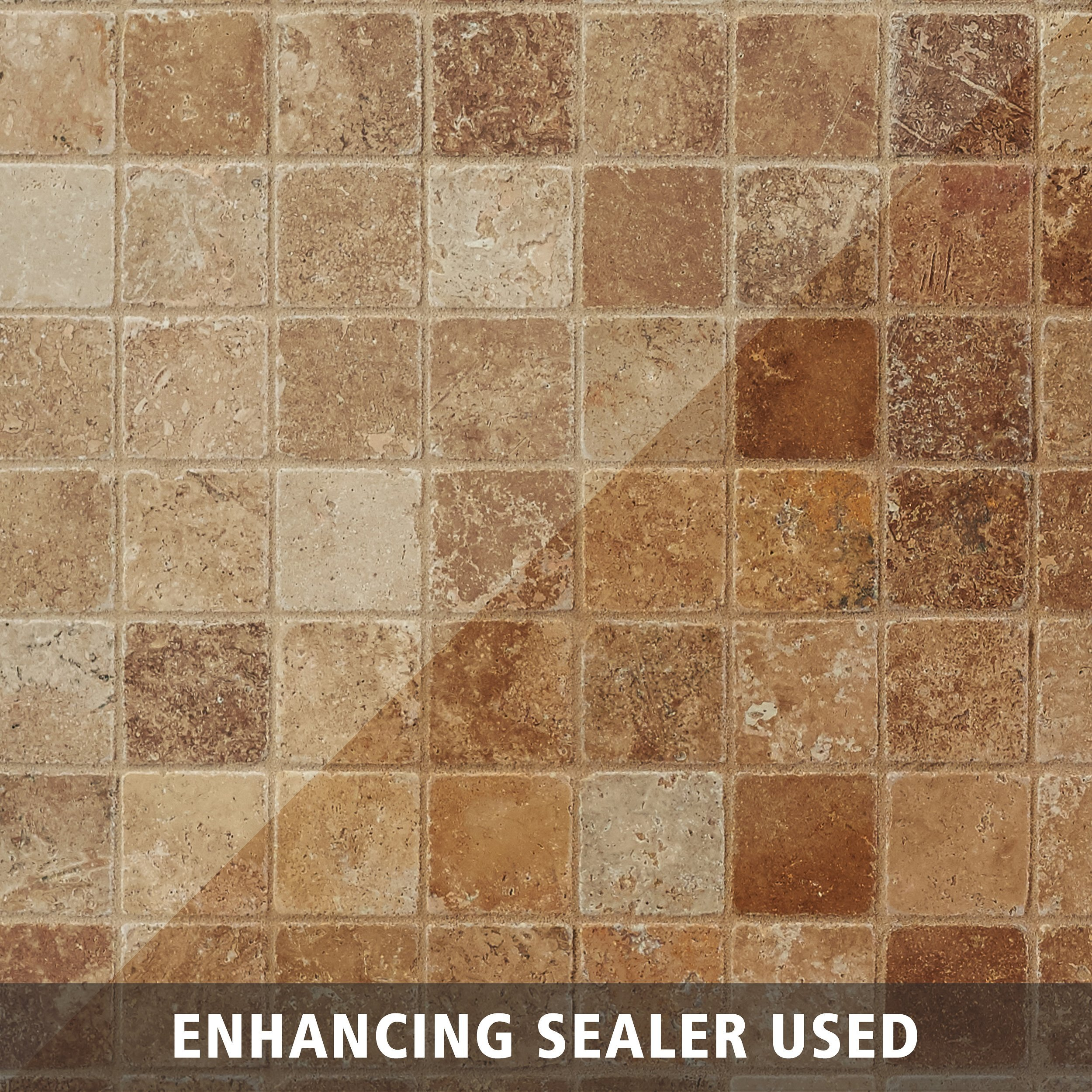 Travertine Stone Tile | Floor & Decor