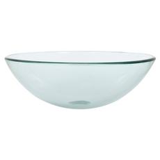 Clear Glass Sink