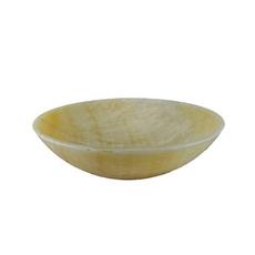 Onyx Pineapple Marble Sink