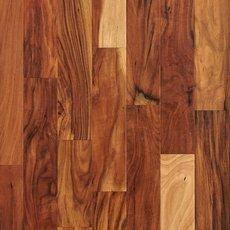 Tobacco Trail Acacia Handscraped Locking Engineered Hardwood