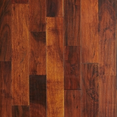 Tobacco Barn Acacia Hand Scraped Locking Engineered Hardwood