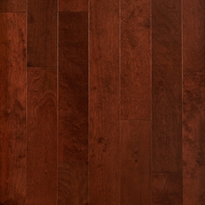 Cherry Birch Smooth Engineered Hardwood