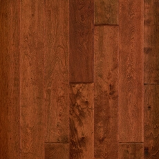 Butterrum Birch Hand Scraped Engineered Hardwood