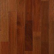 Alea Brazilian Cherry Smooth Locking Engineered Hardwood