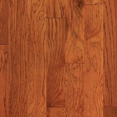 Santa Fe Hickory Hand Scraped Engineered Hardwood