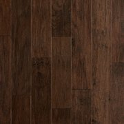 Rocky Mountain Hickory Hand Scraped Engineered Hardwood