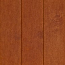 Cinnamon Maple Smooth Solid Hardwood