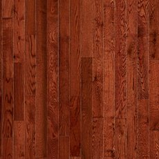Cherry Oak Smooth Solid Hardwood