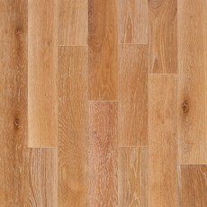 Nougat Oak Wire Brushed Solid Hardwood