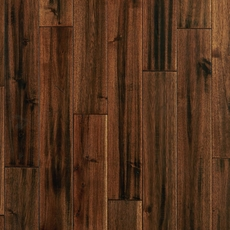 Acacia Maple Leaf Hand Scraped Solid Hardwood