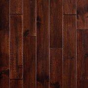 Acacia Varria Hand Scraped Solid Hardwood