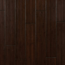 Mosso Hand Scraped Solid Bamboo