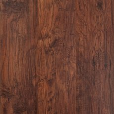 Auburn Hickory Smooth Laminate