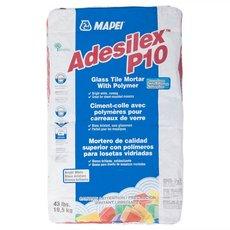 Mapei Adesilex-P10 Premium Glass Tile Mortar