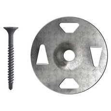 Schluter-Kerdi-Board-ZT/-ZS Screw and Washer Set