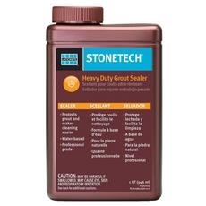 Stonetech StoneTech Professional Heavy Duty Grout Sealer for Ceramic Tile