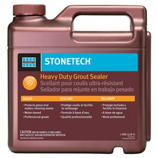 Laticrete StoneTech Professional Heavy Duty Grout Sealer for Ceramic Tile