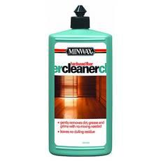 Minwax Hardwood Cleaner