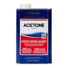 Crown Acetone