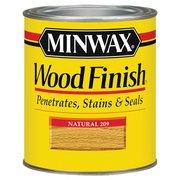 Minwax Sedona Red Stain