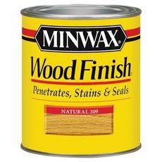 Minwax Early American Wood Finish
