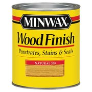 Minwax Jacobean Wood Finish