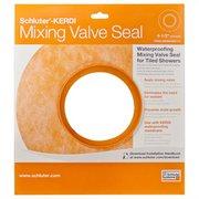 Schluter-Kerdi-Seal-MV Mixing Valve with 4-1/2in. Opening