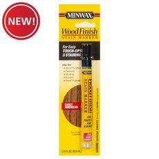 New! Minwax Early American Wood Stain Marker