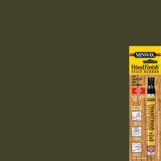 Minwax Ebony Oak Wood Stain Marker